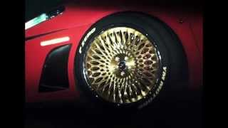 Chevy Woods - Gold Chainz Gold Daytons [Official Video]