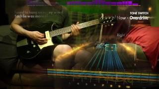 "Rocksmith 2014 Dlc Guitar Sr-71 €�right Now"""