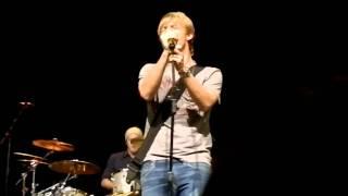 Nick Carter VIP, Belleville, Ont. 2011-11-04 Part 1