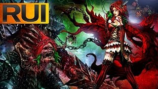 Soul Sacrifice Delta Gameplay Impressions