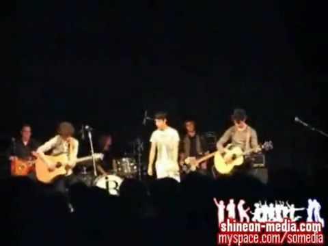 Jonas Brothers -  Eternity, cancion inedita