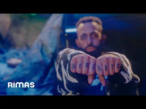 Смотреть клип Eladio Carrión - Sauce Boy Freestyle 2