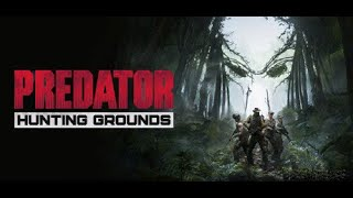 Predator Hunting Grounds official Trailer