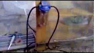 биогаз за 2 дня