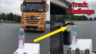 Awesome Truck Challenge