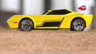 Dickie Toys - Transformers Feature Mechanic Vehicles