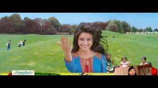 Cheliya||OM 3D||Telugu Video song|| Kalyan Ram|| NTR Arts