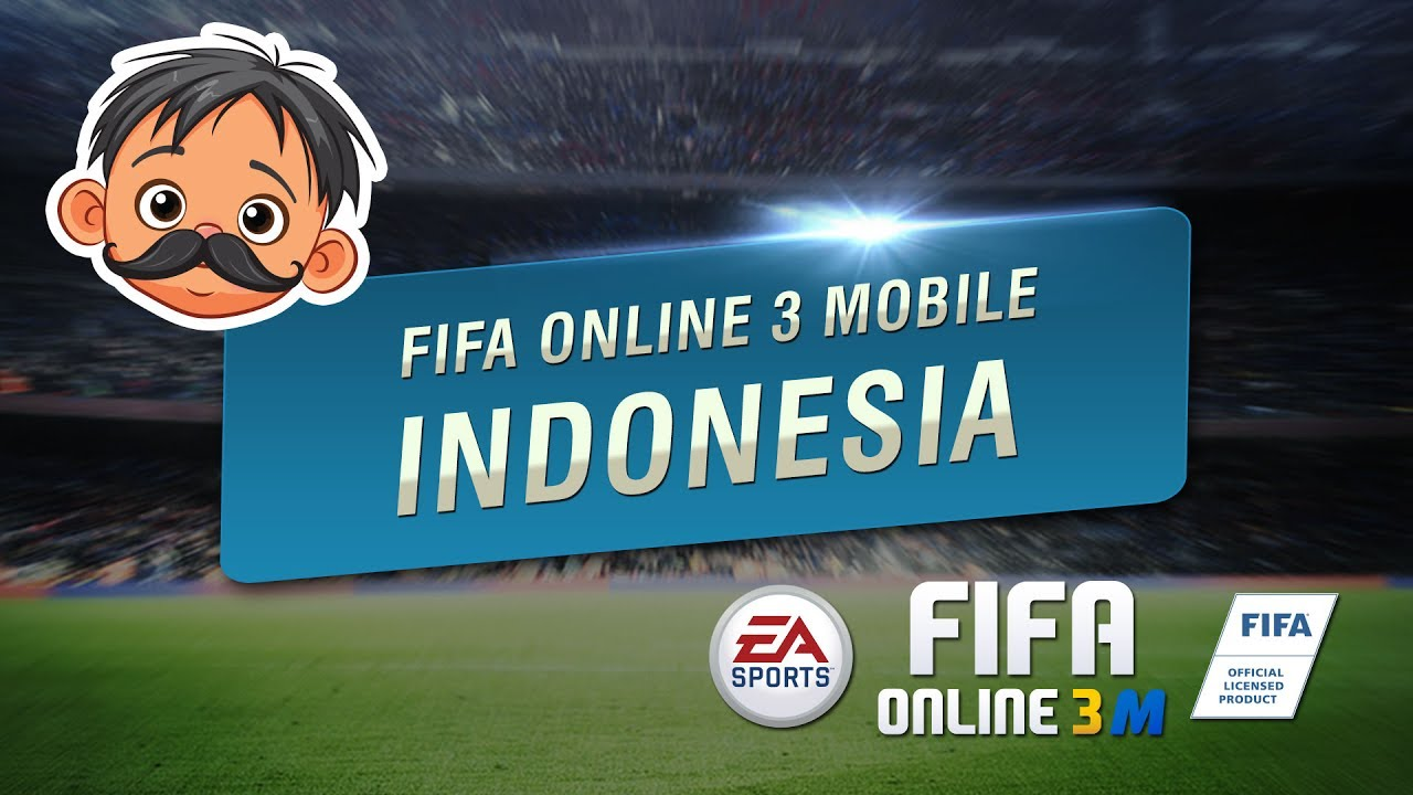 Fifa Online 3 Mobile Indonesia Youtube