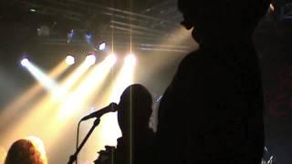 Sacred Steel - We Die Fighting (Live 30-10-2004)