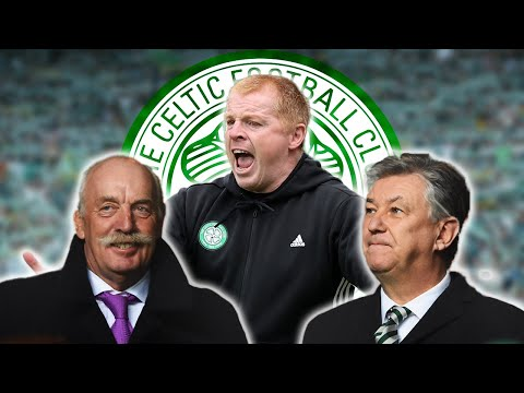 Lennon sack date revealed as Desmond/Lawwell verdict drops from manager