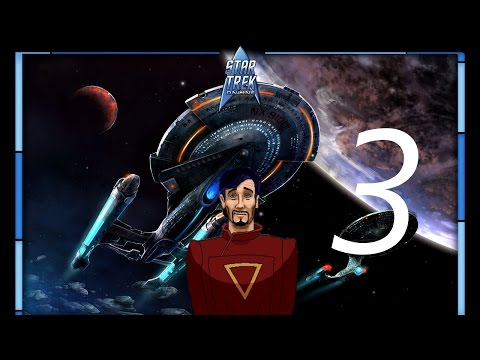 BASIC SHIP MOVEMENTS | Star Trek Online Ep.3