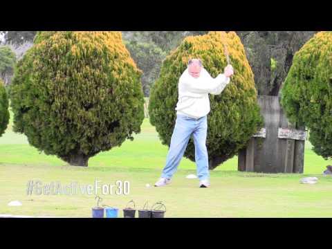 Noel Yarram Senior Memorial Golf Day