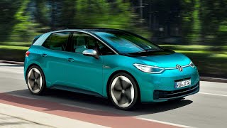 Volkswagen je prodao 250.000 električnih automobila