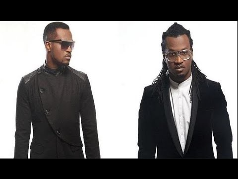 P-Square Biography And Net Worth