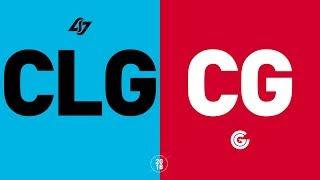 Video CLG vs. CG - NA LCS Week 9 Match Highlights (Summer 2018) download MP3, 3GP, MP4, WEBM, AVI, FLV Agustus 2018