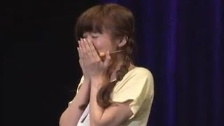 ミュージカル「ウィズ~オズの魔法使い~」の AKB48グループメンバーによる 主役オーディション最終審査が東京都内で行われ AKB48の田野優花(17)とNMB48の梅田 ...