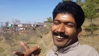 Murree | go nawaz go | chair lift | funny clip | Asghar Khoso