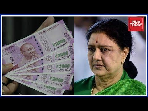 To The Point: Money Buying Sasikala Jail Comforts?