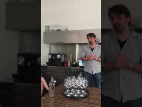 The Expert - Nils Bugge on Italian Wine @ Breda - 17 May 2017