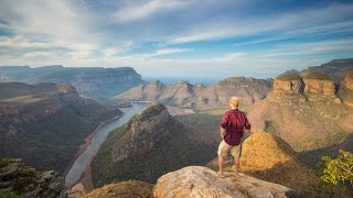 Blyde River Canyon: Africa's Grand Canyon