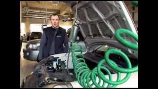 Промывка инжектора LAVR ML-101  в автосервисе(, 2012-04-03T05:21:25.000Z)