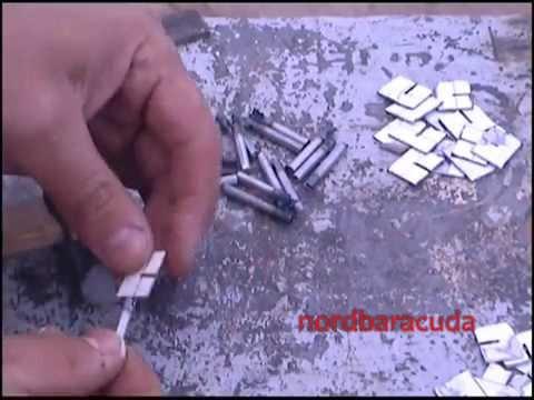 как сделать струбцины для сварки металла в стык. Clamp For Welding Steel.