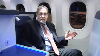 Peter Greenberg Presents: Boeing 787 Dreamliner