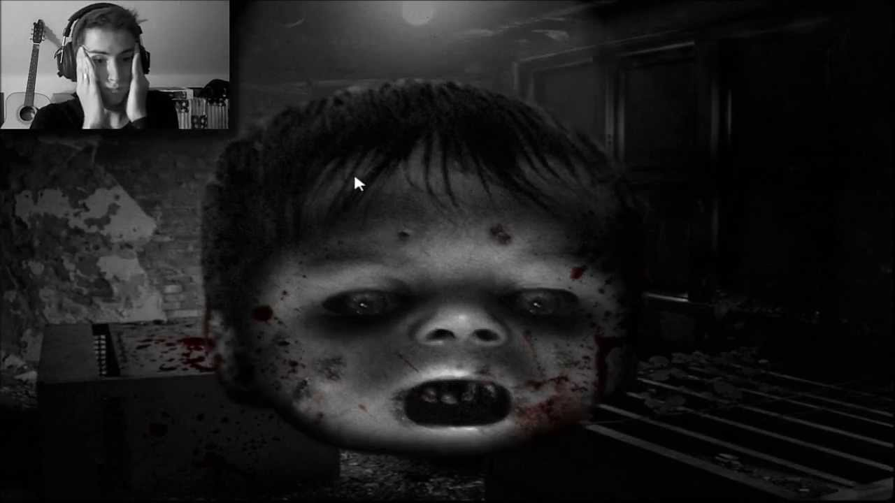 The halloween house 3 more ugly babies youtube for Housse storio max 7