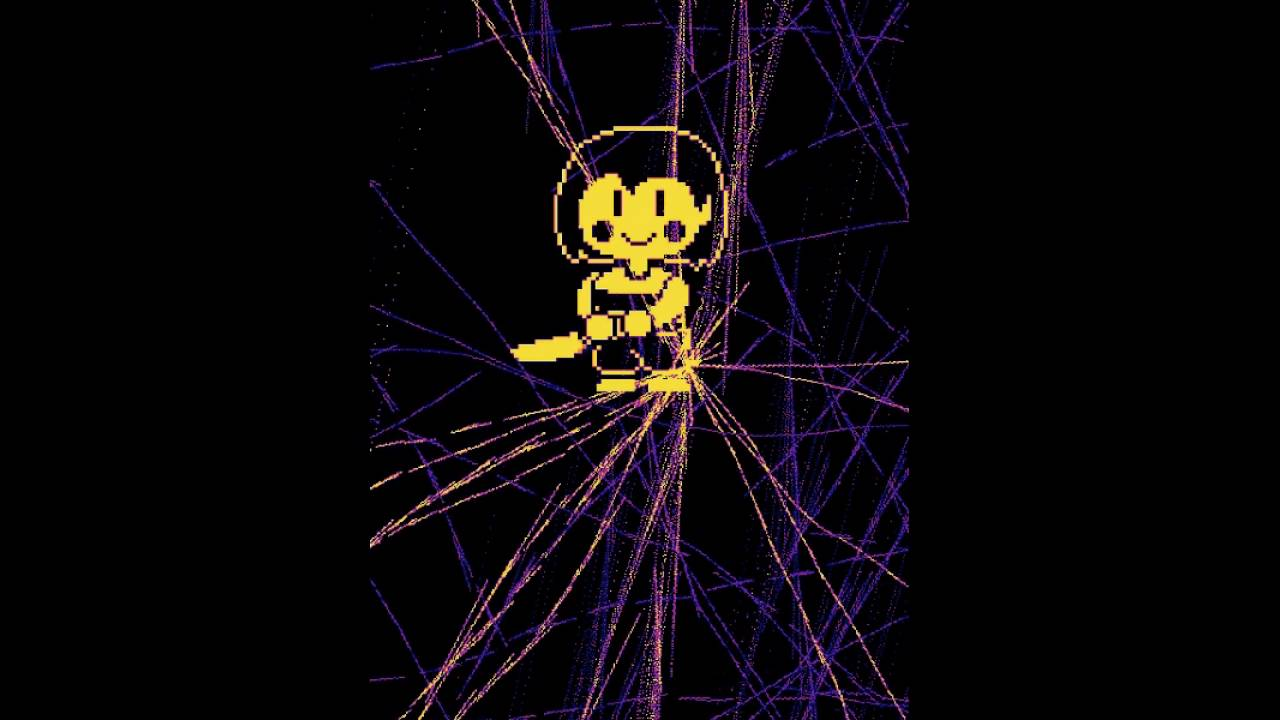 Copy Of Undertale Live Wallpaper Show Off Youtube