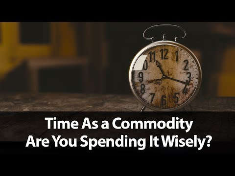 [LIVE] UnderstandingE Webinar - Time As a Commodity - Are You Spending It Wisely?