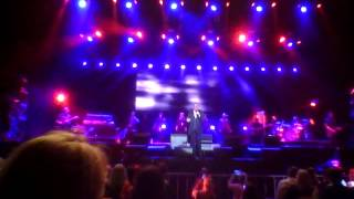 John Farnham - Touch of Paradise - live @ Sandalford Estate, Swan Valley March 2, 2014