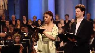 Sir Gilbert Levine conducts Haydn Creation (3/3)