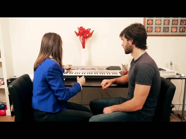 Ejercicios de modulación de la voz