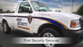 Dublin Security Guards | Private Business & Residential Security Service