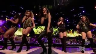 Fifth Harmony MMVA