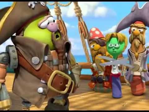 Trailer do filme Os Vegetais - Os Piratas que Não Fazem Nada