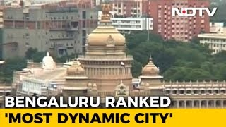 Ranked  Most Dynamic City , Bengaluru Divided Over Tag