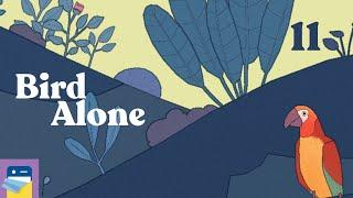 Bird Alone: iOS Gameplay Part 11 (by George Batchelor)
