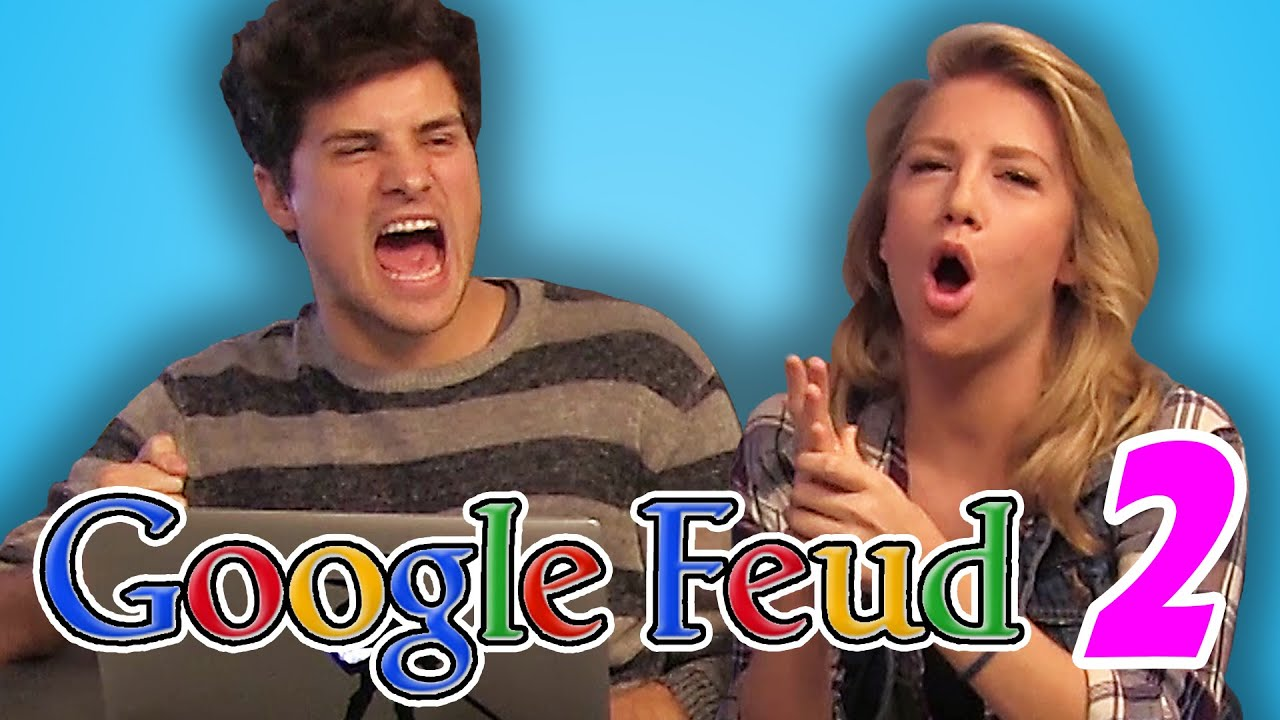 Google Feud German