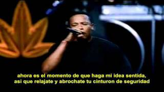 Dr. Dre Ft. Snoop Dogg Nuthin but a g thang subtitulado concierto Up in smoke tour.mp3