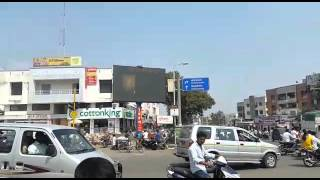 LED Hoarding2 | Aim Advertising | Pune | Hoardings in Pune