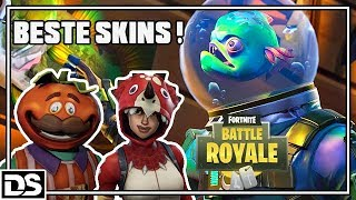 BEST Skins Tomato Boy & Dino Girl coming ! - Fortnite Battle Royale English