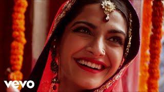 A.R. Rahman - Piya Milenge Lyric | Raanjhanaa | Dhanush, Sonam