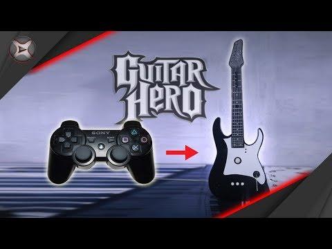 Video Cara Bermain Guitar Hero 5 Tanpa Microphone