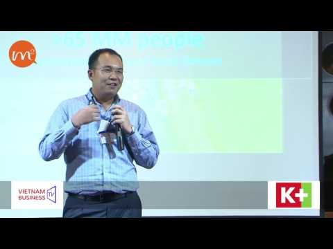 Dzung Nguyen - Director & Retail Measurement, Nielsen Vietnam