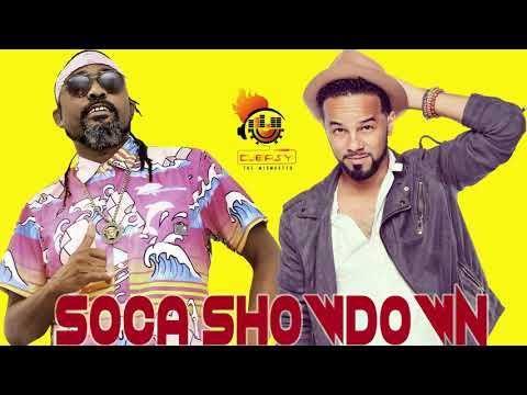 2019-soca-mix-machel-montano-meets-kes-(soca-showdown)-mix-by-djeasy