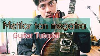 Download lagu LOLOT - Metilar Tan Megatra - DONNIE LESMANA Guitar Tutorial