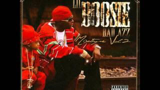 Stressin Me - Lil Boosie(Official Dirty Version) Off the album