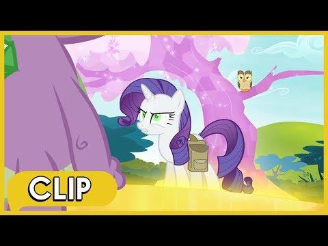 Spike Breaks The Spell - MLP: Friendship Is Magic [Season 4]