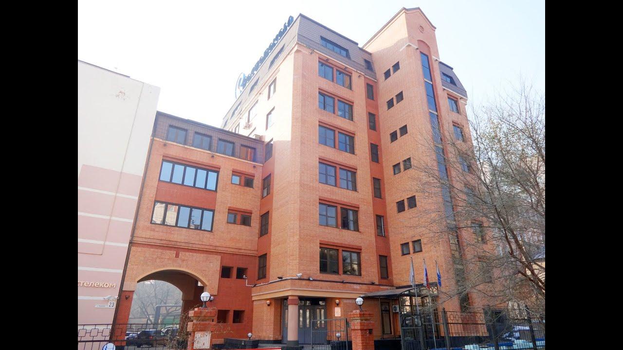 коммерческое предложение на покупку коммерческой недвижимости